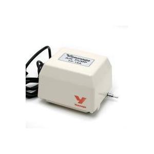 安永電磁式エアーポンプ YP−15A柔軟な発想と長年の研究開発によって生み出された安永のエアポンプ。...