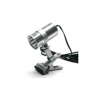 取り付け簡単テクニカ クリップ型照明器具 LC−722T:対象:30cmキューブ程度の小型水槽から特...