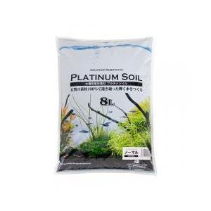 優れたpH安定力と水質浄化力で水槽内の環境を維持水槽用底床素材プラチナソイルは、天然素材100%で透...