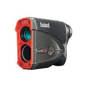 用品・小物 距離測定器 ブッシュネル 先進のデュアルディスプレイを搭載しています。多彩なモード設定が...