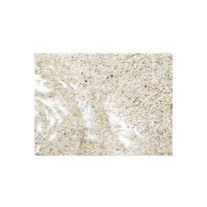 (海水魚)ばくとサンド(立上げ簡単サンド)スモール 3リットル バクテリア付き ライブサンド