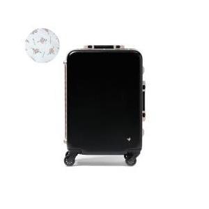 829a7707d9 HaNT / キャリーバッグ・スーツケース / ハント スーツケース HaNT キャリーケース ラミエンヌ la mienne 機内持ち込み 30L  フレーム 軽量 TSAロック 1〜2泊程