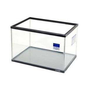 透き通る美しさのガラス1ランク上のスタンダードコトブキ工芸 クリスタル水槽 KC−450M:特長:透...