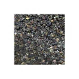 天然砂だから自然に優しい大磯砂 中目 20kg:特長:観賞魚用の砂利として最適な大磯砂です。あらゆる...