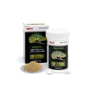 飼育環境下で不足しがちなビタミン、ミネラルを補給ビタミン類が不足すると・・・代謝機能が低下し、代謝性...