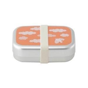 「空」をテーマにしたキッズのお弁当シリーズです。 保育園、幼稚園の保温庫で使えるアルミ弁当箱。 ラン...