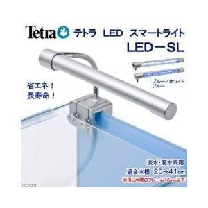 ブルー&ホワイトの高照度・高効率のライトシステム小型水槽に適したアーム式LEDライトです。ホワイト&...