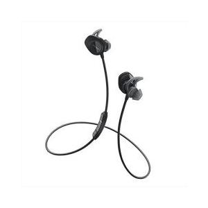 「SoundSport wireless headphones」はパワフルなオーディオ性能と快適で安...