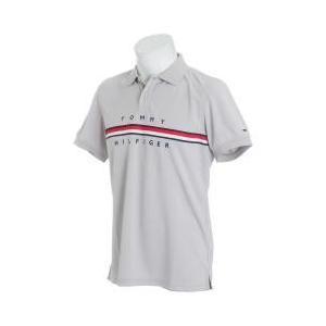 ウェアMen 半袖シャツ・ポロシャツ トミー ヒルフィガー ゴルフ 定番ポロシャツ。THで大人気の定...
