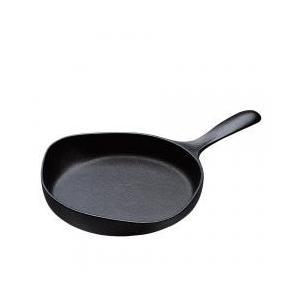 手軽に使える鉄鍋 鉄鍋で調理された食物には多くの鉄分が含まれているので、不足しがちな鉄分をお手軽に補...