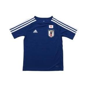 adidas アディダス 日本代表チーム adidas アディダス サッカー 日本代表 KIDS サッカー日本代表 ホームレプリカTシャツ NO10 CZO82 CJ398の商品画像|ナビ