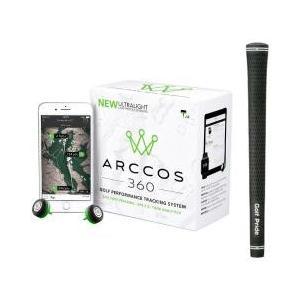 用品・小物 練習器具 アーコスゴルフ セット商品1:Arccos Caddie Smart Sens...