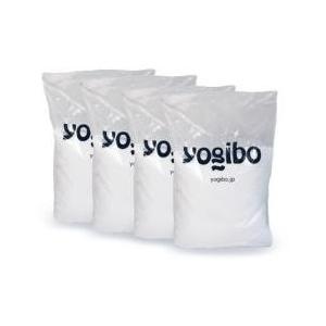 愛用のYogiboをリフレッシュ あなたのYogiboにときどきビーズを補充しましょう。 よりしっか...