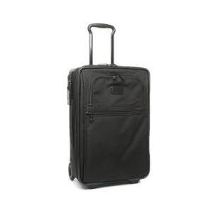 b167b91065 トゥミ / キャリーバッグ・スーツケース / トゥミ キャリーケース TUMI 22020 D2 ブラック