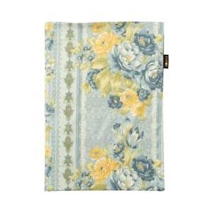 エムールの日本製 綿100%200本ブロード 花柄カバーシリーズ いつの時代もその柄は私たちの暮らし...