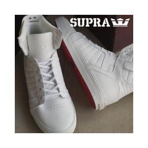 スープラ スケートシューズ メンズ レディース スニーカー スカイトップ クラシック SUPRA S...