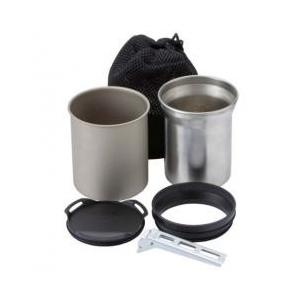 2つのマグカップ(350ml、400ml)、ジョイント、マグリッド、リフターの多機能マグセットです。...