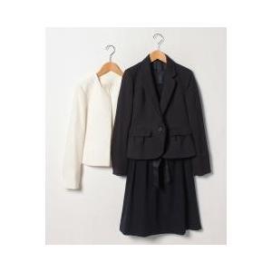 フォルムフォルマ / セットアップ / 卒業式・入学式・セレモニー・結婚式/2ジャケット+フレアワン...