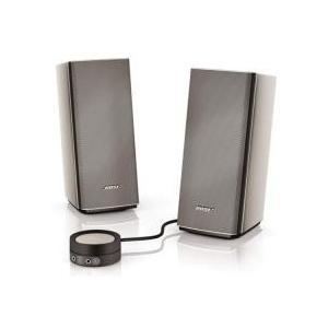 Bose(ボーズ) / PCスピーカー / PCスピーカー Bose Companion 20 mu...
