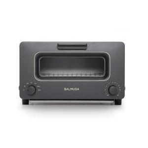 スチーム機能搭載「BALMUDA The Toaster」のリフレッシュモデル