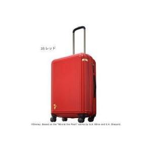 4〜5泊程度のご旅行におすすめのスーツケースです。内装は両面についた中仕切りで荷崩れを防ぎます。片方...