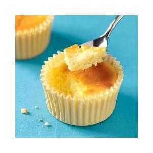噂の「半熟チーズケーキ」・76分で1000個完売の魅力は「半熟でなめらかチーズたっぷりの半熟食感」洋...