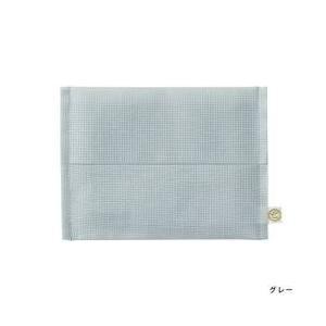 HIGHTIDE / ポーチ・バックインバック / 中川政七商店 蚊帳ビニールのマスクがしまえるティ...