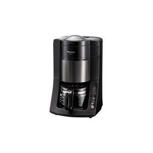 コーヒーメーカー / PANASONIC NC-A57-K ブラック