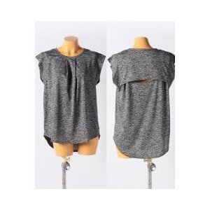 ジルスチュアート / ラッシュガード / JILLSTUART/背中開きTシャツ