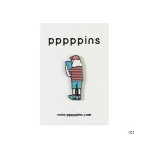 HIGHTIDE / ブローチ・コサージュ / pppppins ピンズ