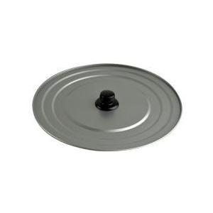 フライパン / 鍋蓋 フッ素フライパンカバー 22〜28cm用 フライパンフタ