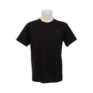 肌触りのよいコットンと、速乾性を持つポリエステルを使用したニット生地のTシャツ。カラーバリエーション...