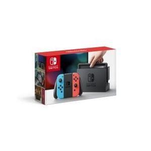ゲーム機 / 任天堂 HAC-S-KABAA Nintendo Switch Joy-Con(L)ネ...