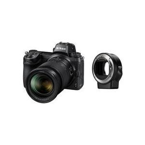 高感度性能にも優れたオールラウンドモデル。「NIKKOR Z 24-70mm f/4 S」、「マウン...