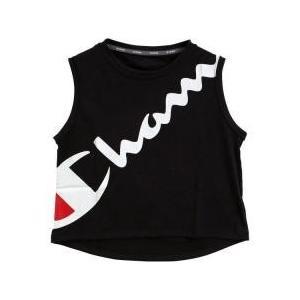 「チャンピオン」Tシャツの季節にピッタリな機能性ノースリーブTシャツです。 ヒートアップしたからだを...