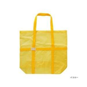 HIGHTIDE / トートバッグ / 中川政七商店 蚊帳ビニールのトートバッグ