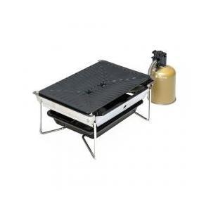 サイズ:250×360×175mmホース・器具栓含まず 重量:5kgグリドル2.7kg 材質:本体/...