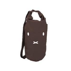 人気のロールアップランドリーバッグのミッフィーデザインです。 雑貨でも人気の、輪郭無しで目口だけのミ...