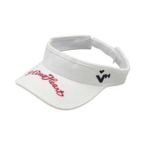 VIVA HEART / ゴルフウェア / ビバハート VIVA HEARTマイクロフリース カーブ...