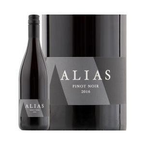 赤ワイン / エイリアス・カリフォルニア・ピノ・ノワール 2017アメリカ/赤ワイン/750ml/辛...