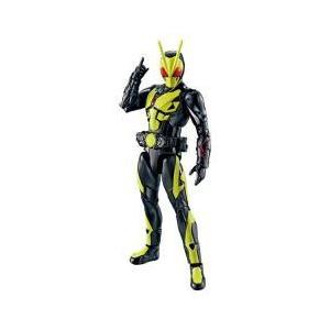 全長13cm、全身約16カ所可動で展開するライダーキックスフィギュアシリーズから仮面ライダーゼロワン...