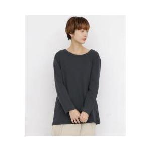 ケービーエフ / Tシャツ / illi オーバーサイズコットンロンTシャツお取り寄せ商品