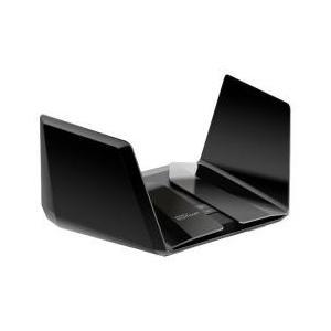 AX6000 新世代 Wi-Fi 6 11ax 超高速ルーター RAX120 Nighthawk A...