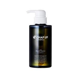 CHAP UP(チャップアップ) / シャンプー / シャンプー アミノ酸シャンプー オーガニック ...