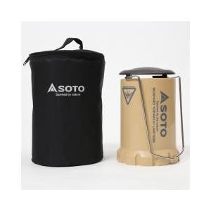 SOTO / ライト・ランタン / 送料無料/SOTO アウトドアランタン 虫の寄りにくいランタン ...