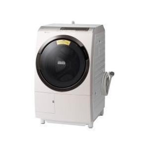 洗濯機 / 日立 BD-SX110CL ロゼシャンパン ヒートリサイクル 風アイロン ビッグドラム