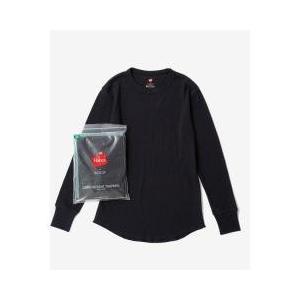 ADAM ET ROPE(アダムエロペ) / Tシャツ / Hanes for BIOTOP/LON...