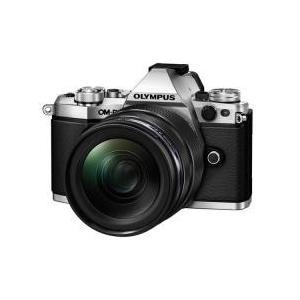 デジタルカメラ / OLYMPUS OM-D E-M5 MarkII・12-40mm レンズキット(...