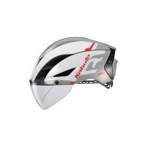 サイクルウェア・バッグ / OGK KABUTO 自転車アクセサリー ヘルメット AERO-R1 (...