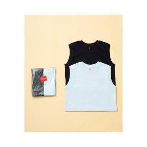 ADAM ET ROPE(アダムエロペ) / Tシャツ / Hanes for BIOTOP/Sle...